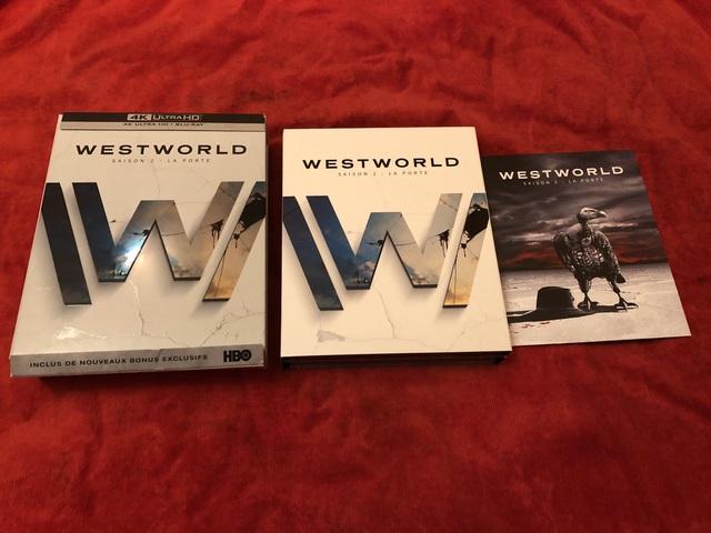 Westworld 3.