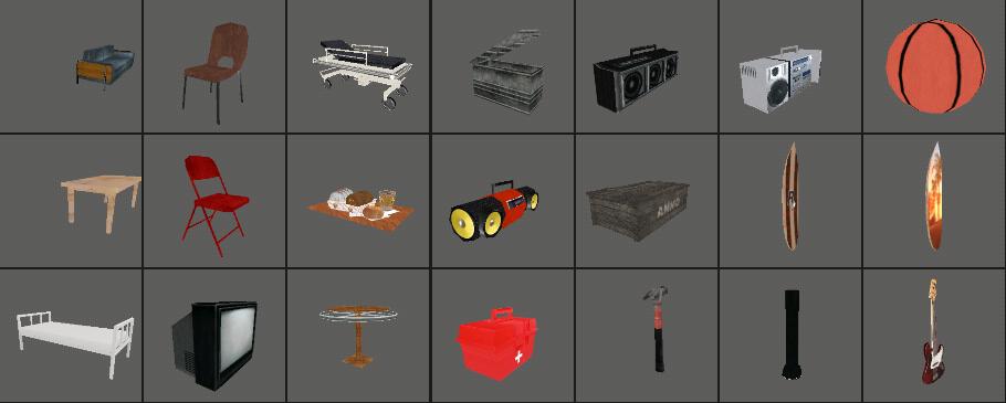 Les objets 190325055646744341