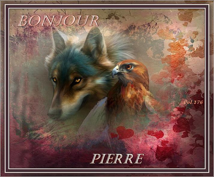 Bonjours/Bonsoirs 27 mars 2019 190327061349563188