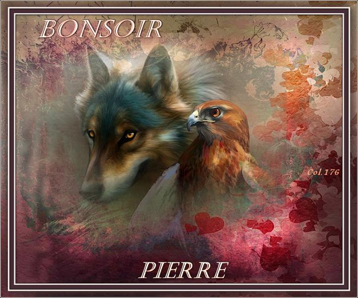 Bonjours/Bonsoirs 27 mars 2019 190327061432858863