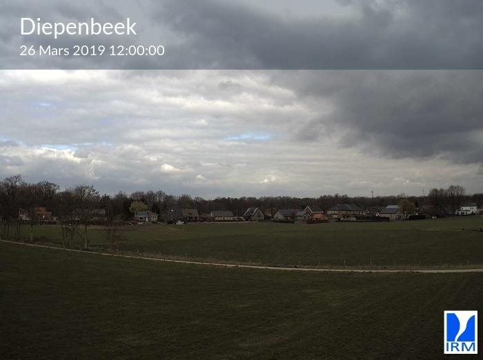 Webcam Diepenbeek 2019-03-26 12-00