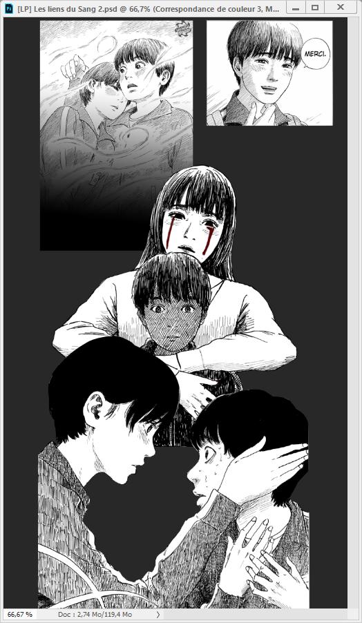 Les liens du Sang [Oshimi Shuzo] 190328114048812769