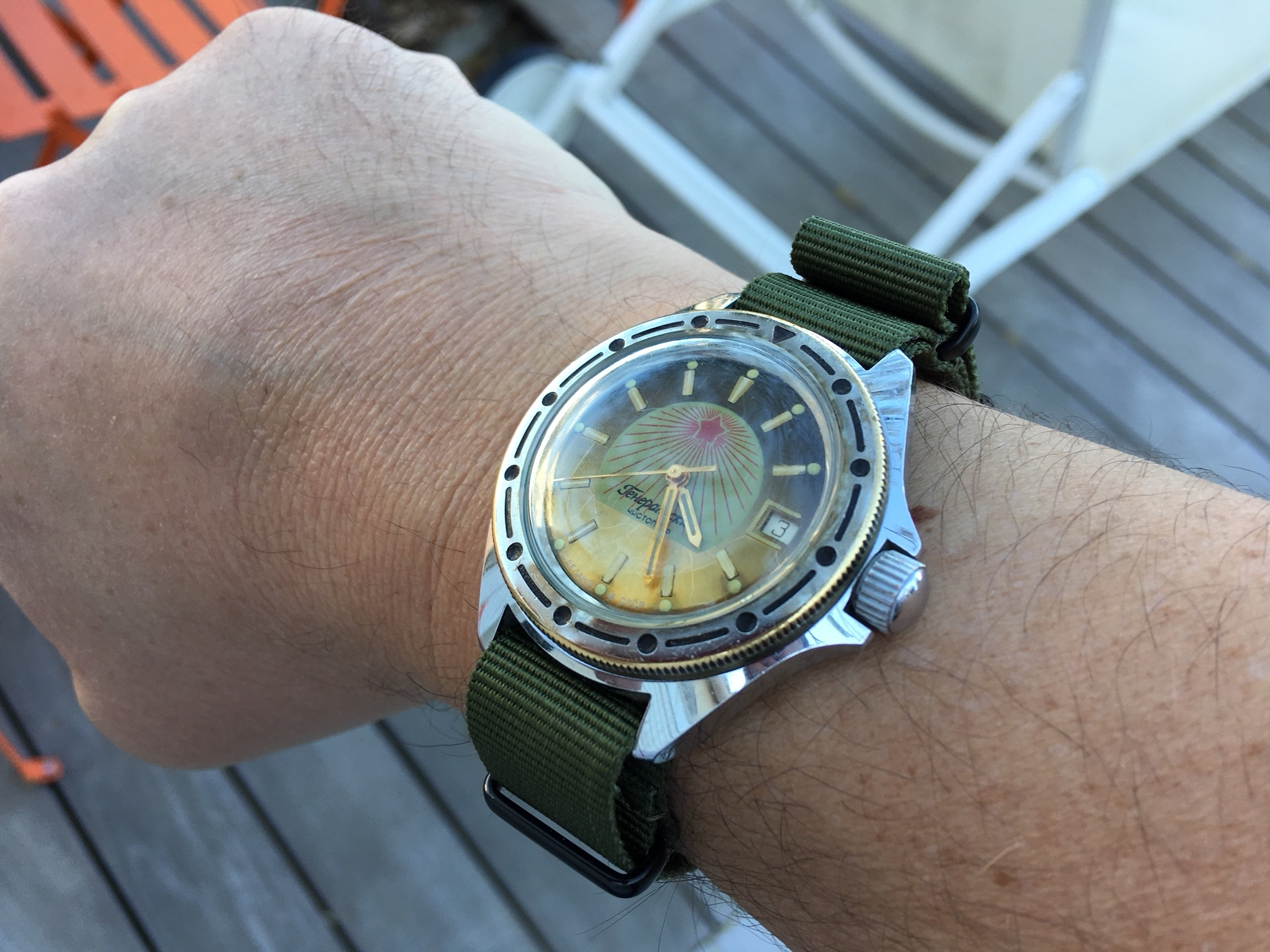 vostok rising sun red star CHIR - Page 12 190329072657789041
