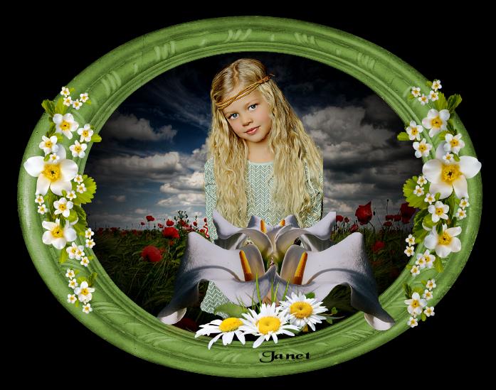 Défi fleurs 1 190329094913487906