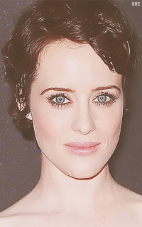 Claire Foy  190329114400840383