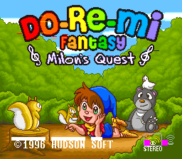 DoRemi Fantasy Milon (F) [Trad v1 Badcompany]000