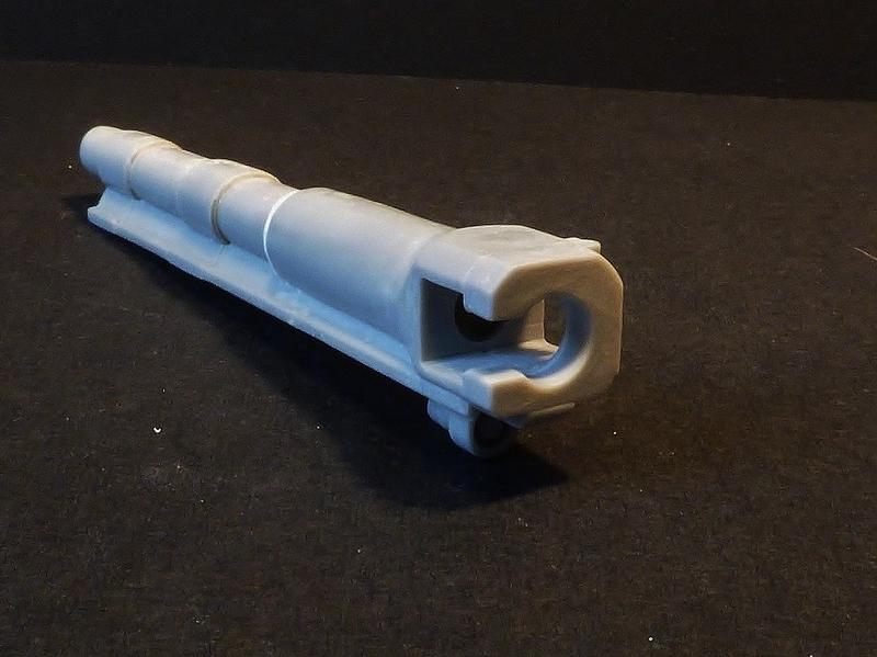 15 cm sFH.13/1 auf Geschutzwagen Lorraine-Schlepper Sd.Kfz. 135/1   RPM 1/35 ème  - Page 2 190401061946147003