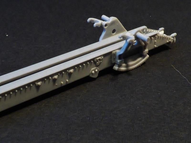 15 cm sFH.13/1 auf Geschutzwagen Lorraine-Schlepper Sd.Kfz. 135/1   RPM 1/35 ème  - Page 2 190401061946675476
