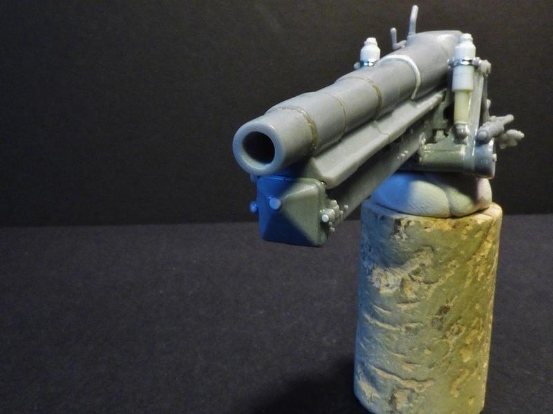 15 cm sFH.13/1 auf Geschutzwagen Lorraine-Schlepper Sd.Kfz. 135/1   RPM 1/35 ème  - Page 2 19040106204654303
