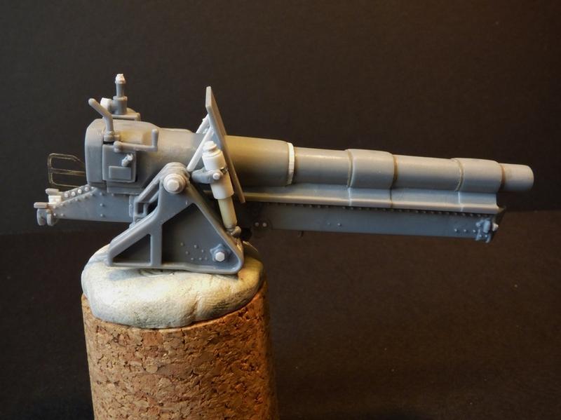 15 cm sFH.13/1 auf Geschutzwagen Lorraine-Schlepper Sd.Kfz. 135/1   RPM 1/35 ème  - Page 2 19040106211953943