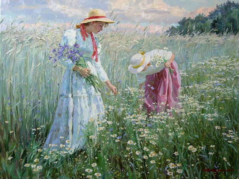 Fleurs printanières  190401120753211895