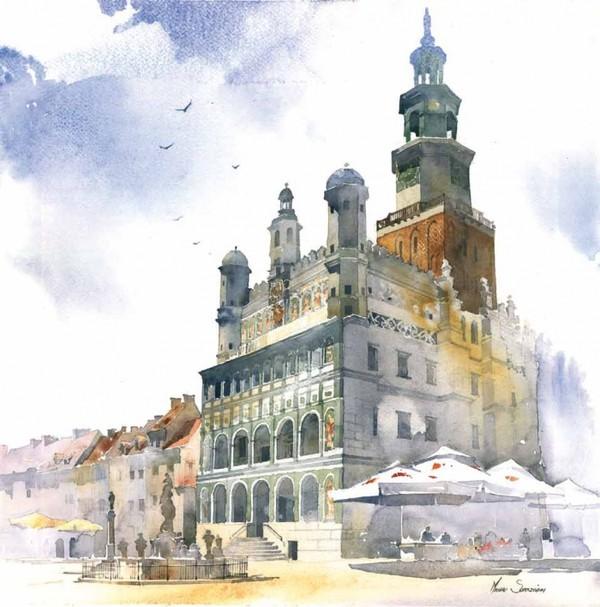 Constructions superbes ... Palais, châteaux, cathédrales et autres édifices - Page 2 190401122951682403