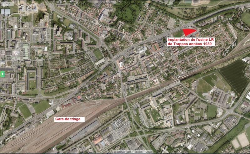Vue aérienne Mappy de Trappes 02 (Copier)