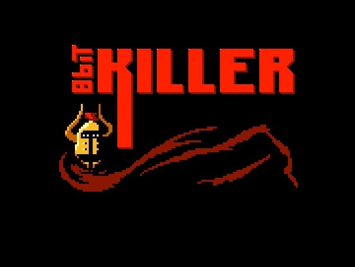 8 Bit Killer