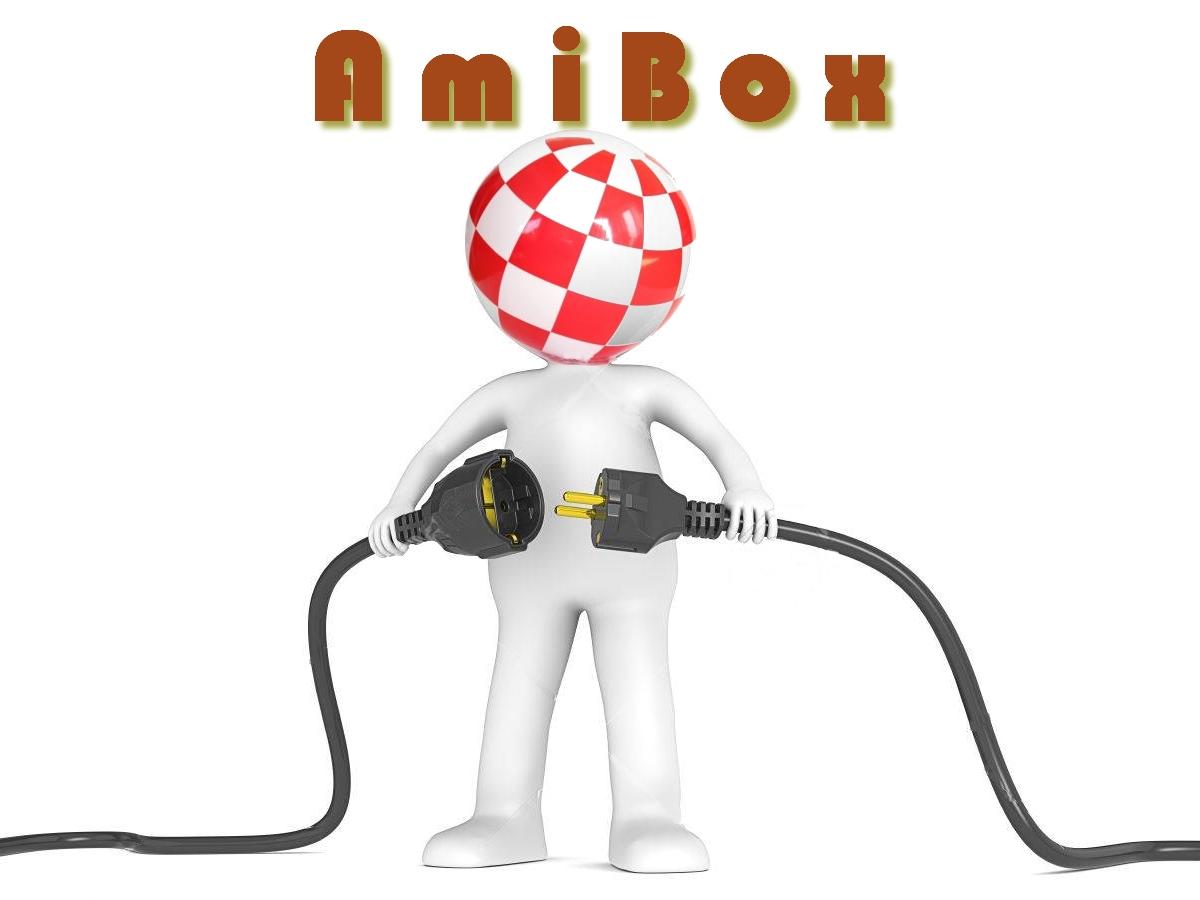 Amibox