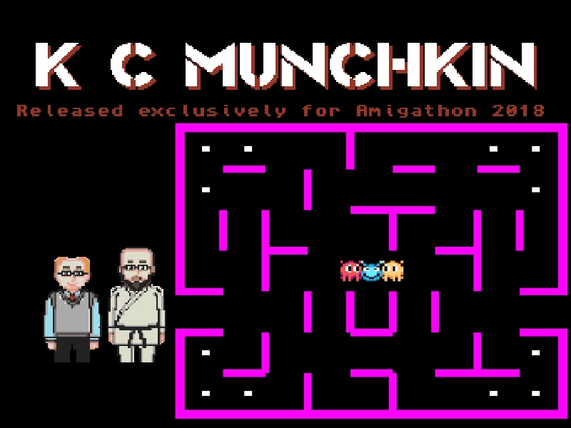 KCMunchkin
