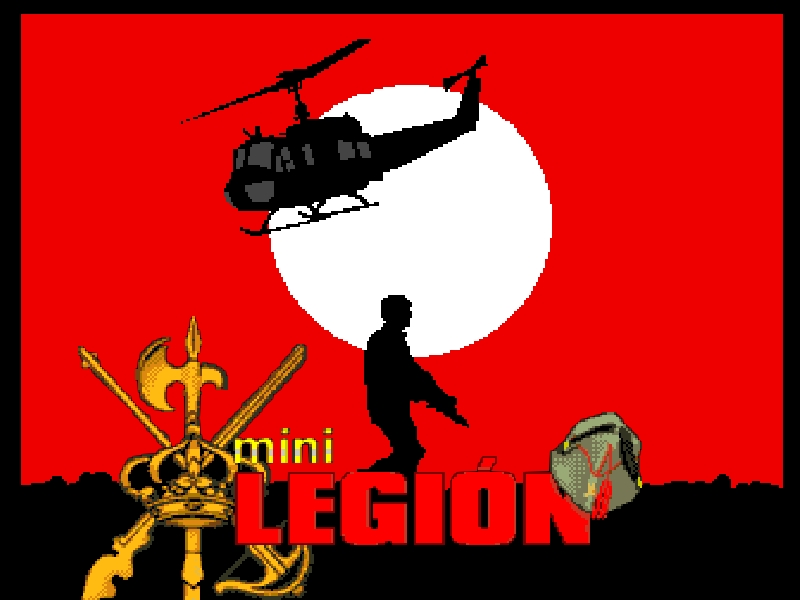 Mini Légion