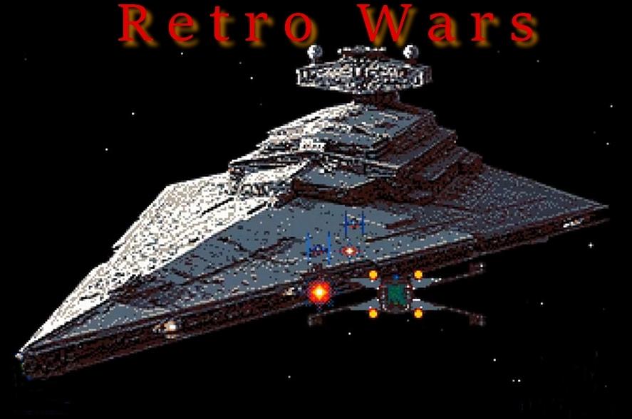 Retro Wars