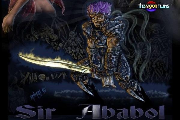 Sir Abadol