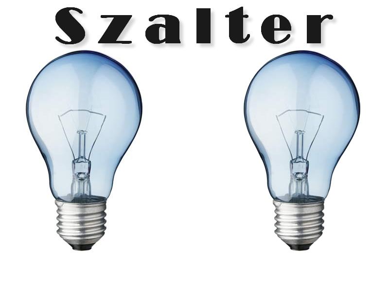 Szalter