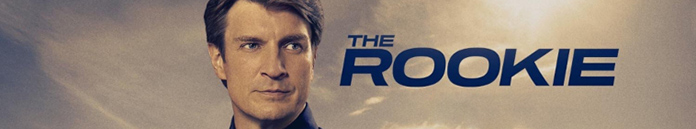 Poster for The Rookie: Season 2