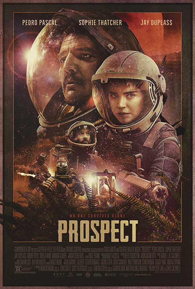 Prospect (2018) poster image