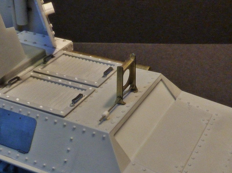 15 cm sFH.13/1 auf Geschutzwagen Lorraine-Schlepper Sd.Kfz. 135/1   RPM 1/35 ème  - Page 2 190403093120553694