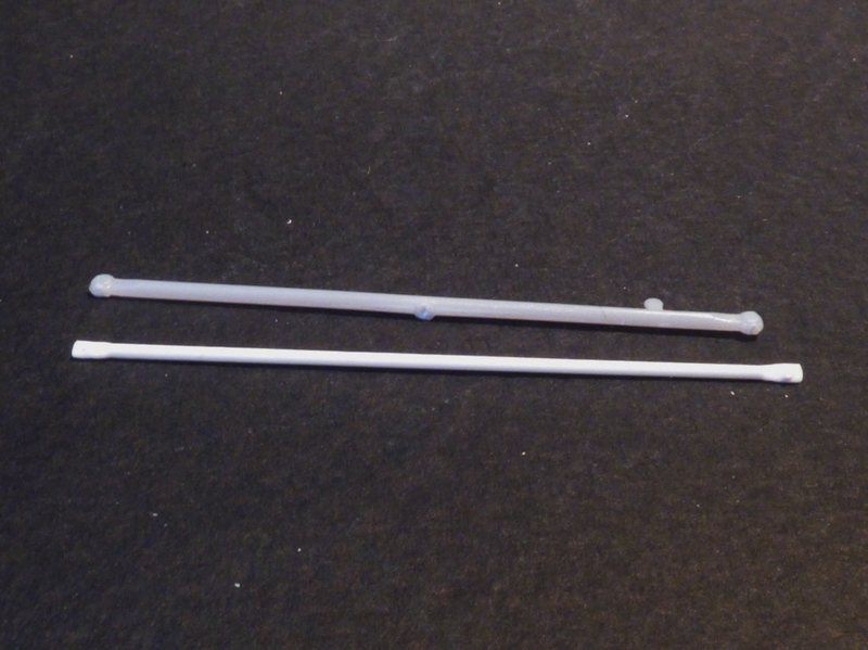 15 cm sFH.13/1 auf Geschutzwagen Lorraine-Schlepper Sd.Kfz. 135/1   RPM 1/35 ème  - Page 2 190403093126149156