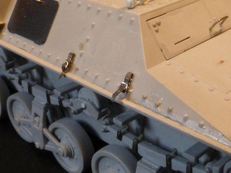 15 cm sFH.13/1 auf Geschutzwagen Lorraine-Schlepper Sd.Kfz. 135/1   RPM 1/35 ème  - Page 2 190403093202514648