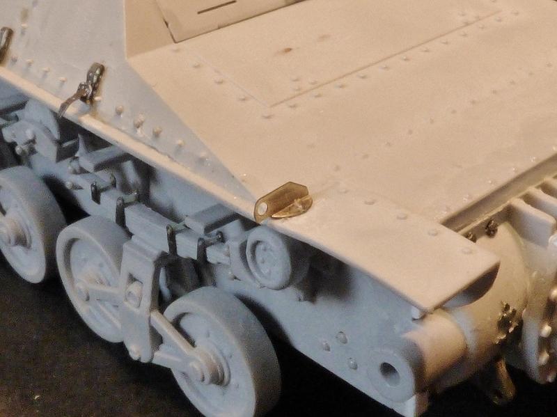 15 cm sFH.13/1 auf Geschutzwagen Lorraine-Schlepper Sd.Kfz. 135/1   RPM 1/35 ème  - Page 2 190403093219848043