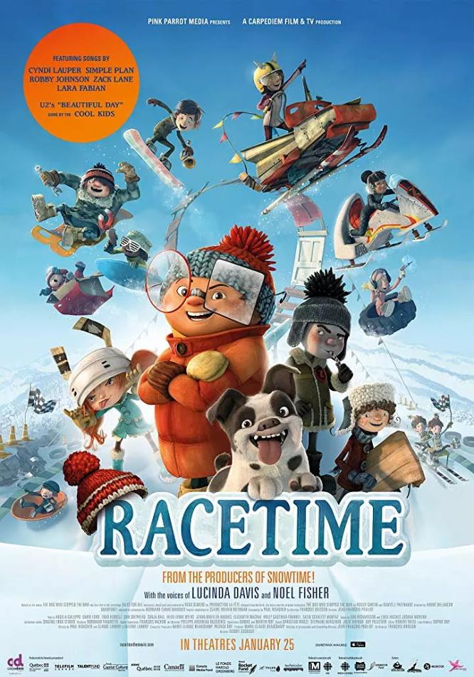 這邊是冰雪大作戰2 Racetime.2018.BD-1080p[MKV@1.7G@多空@繁簡]圖片的自定義alt信息;548420,730205,haokuku,29