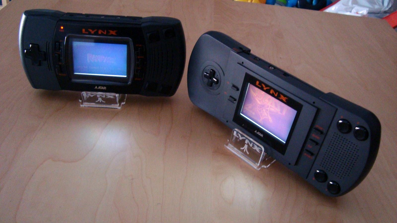Atari Lynx 190404093433861193