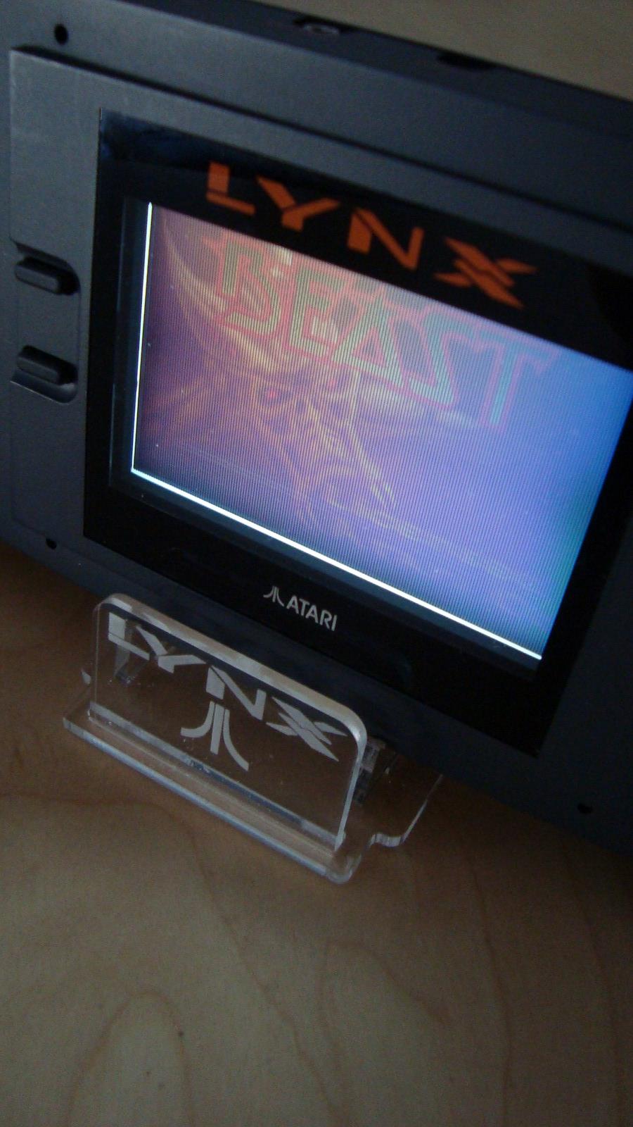 Atari Lynx 190404093447270403