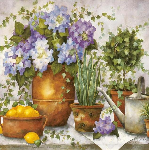Fleurs printanières  19040512452727225