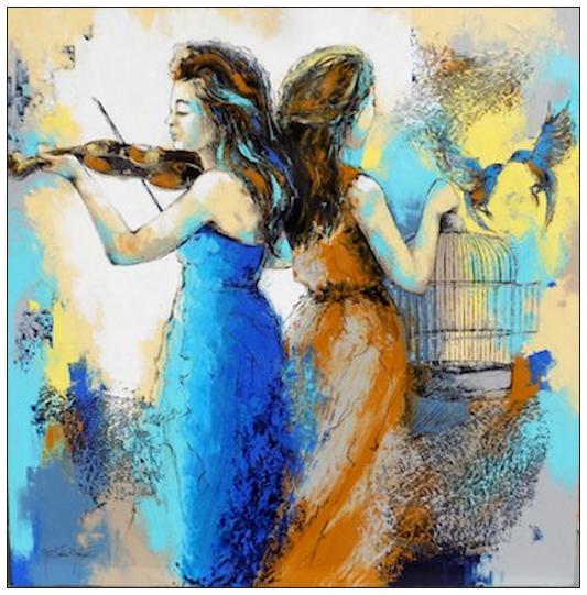 """"""" La Musique adoucit les moeurs """" ( Aristote ) - Page 3 190405125245406487"""