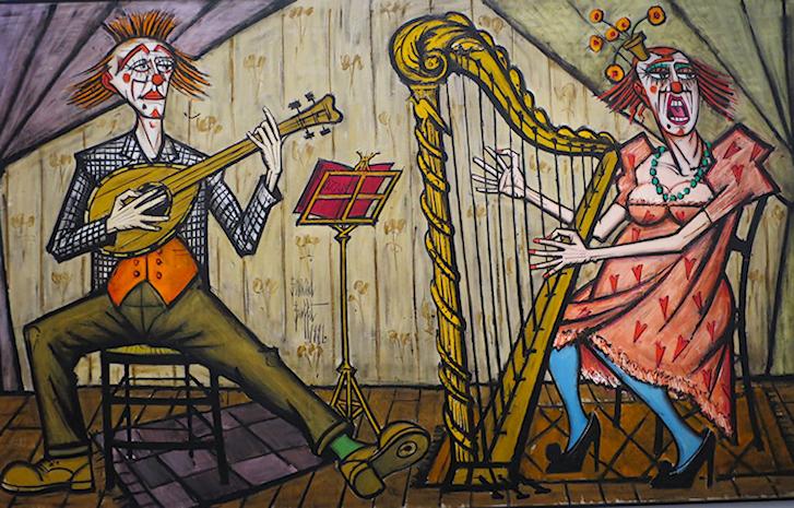 """"""" La Musique adoucit les moeurs """" ( Aristote ) - Page 3 190405125324339092"""