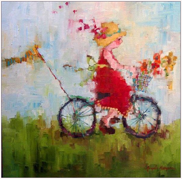 A bicyclette ... - Page 3 19040512584869404