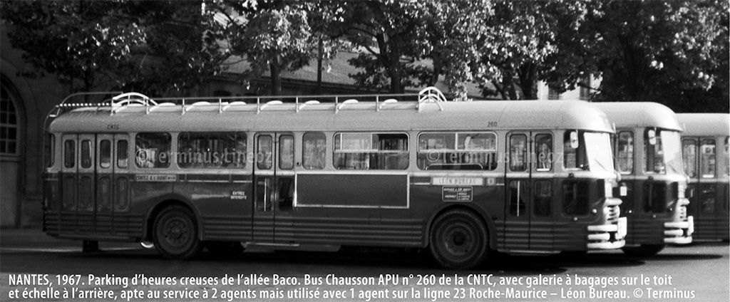 NANTES-1967-Parking-Baco-Bus-Chausson-APU-260-CNTC-avec-galerie-bagages-130x53mm-200ppp-ANNOTATIONS-FILIGRANE-TERMINUS-W