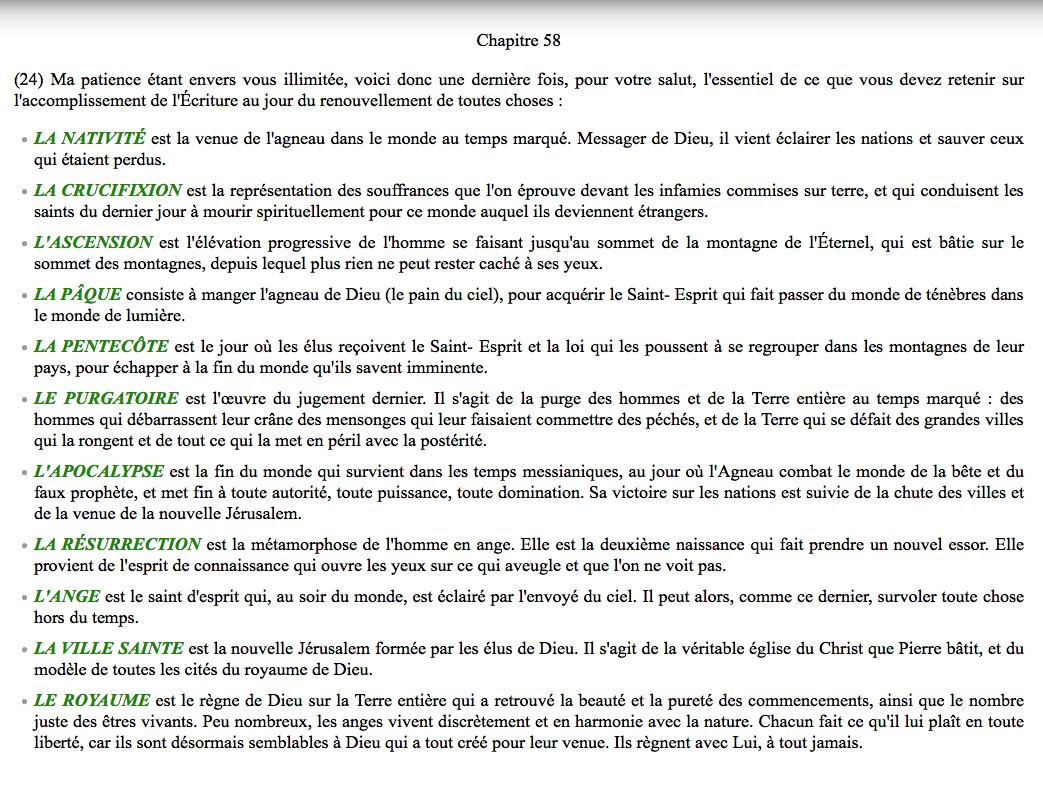 Le livre de Vie de l'Agneau 190408024525777972