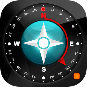 Compass 54 (All-in-One GPS, Weather, Map, Camera) v1.4.5-P2P