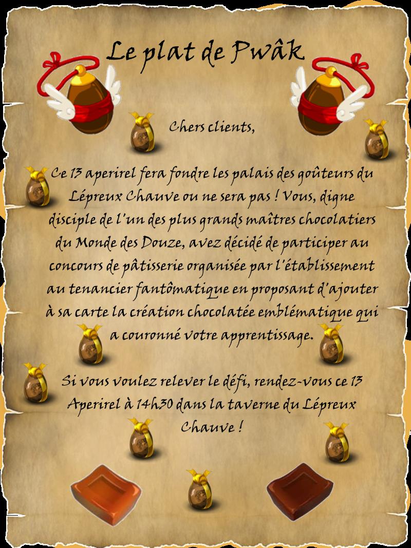 [Event] Le Plat de Pwâk 190410061323623755