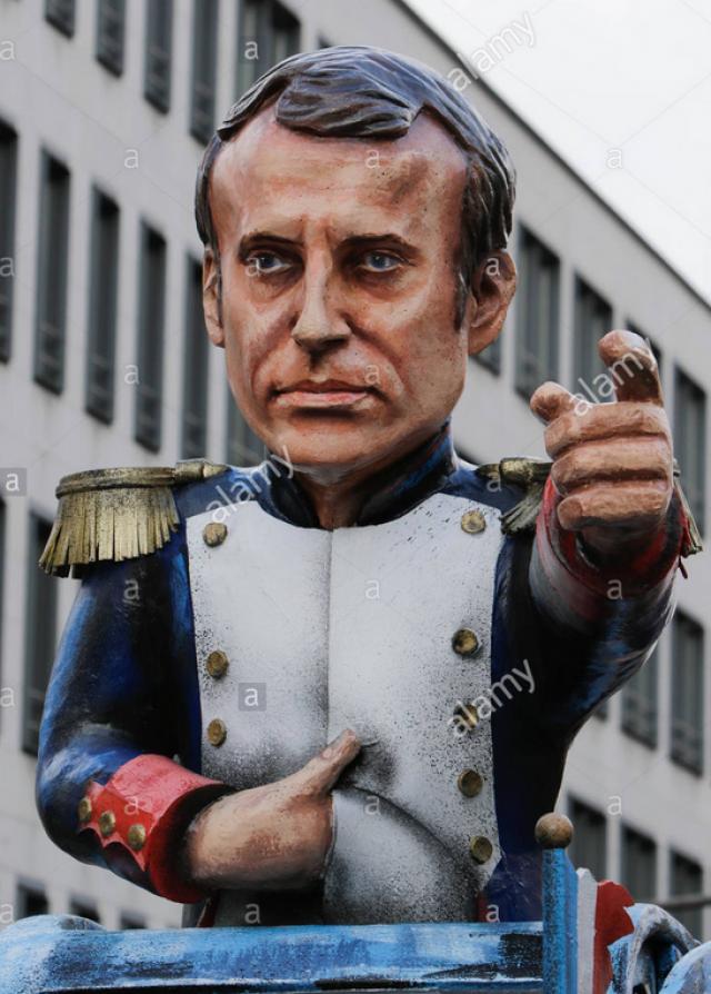 Macron pour les Européennes, vous n'avez pas le choix 190410082029218306