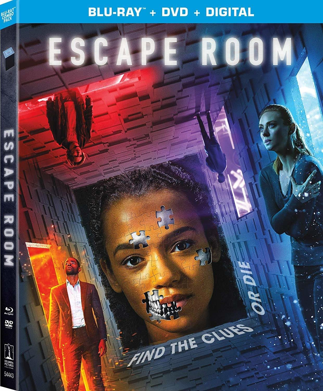 Escape Room 2019 BDRip
