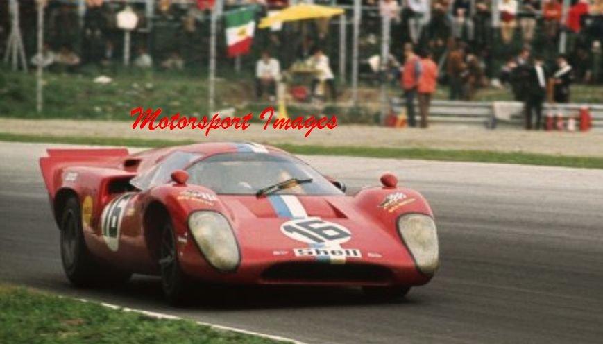mon70-16 motorsport images