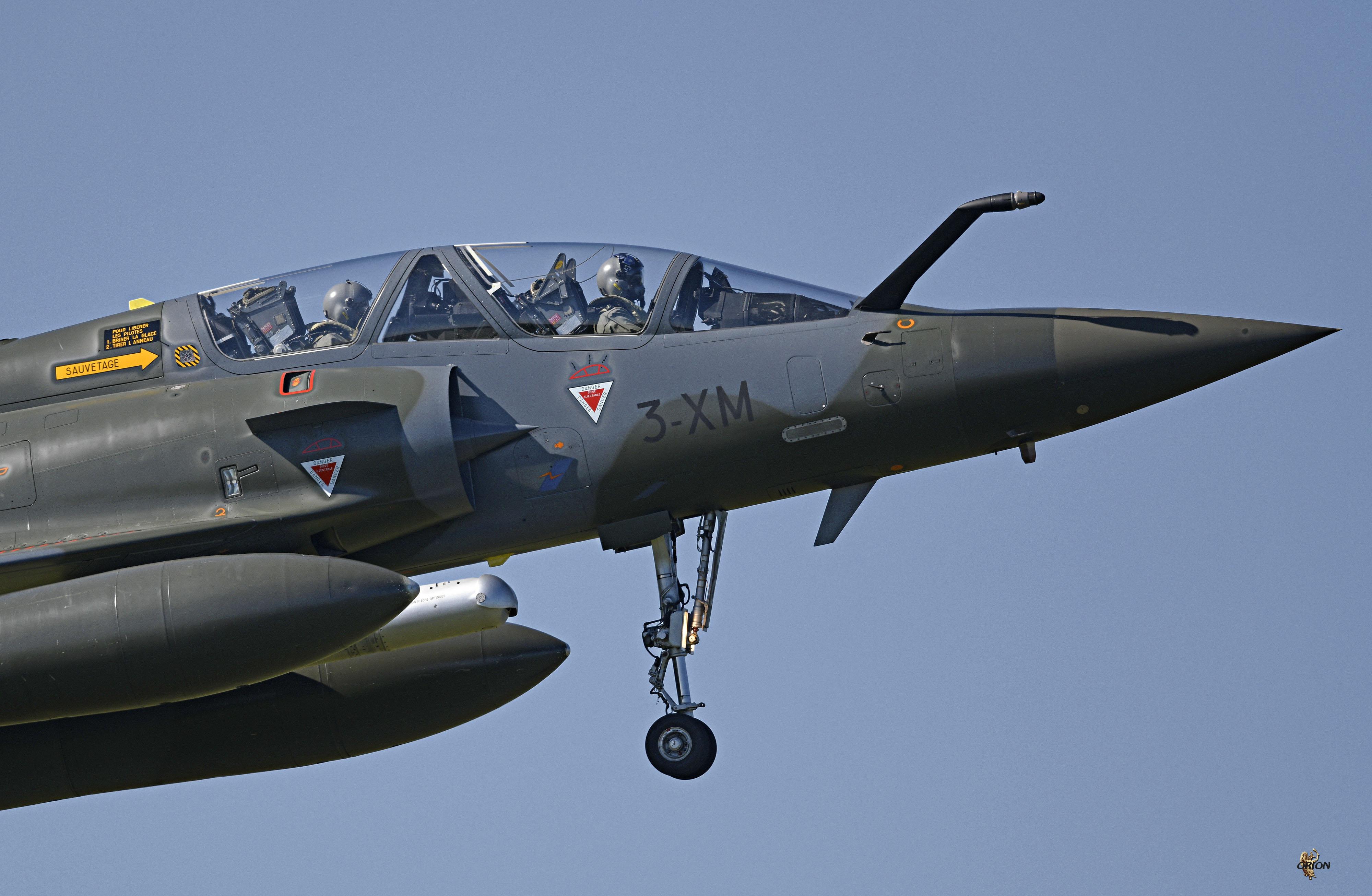 Mirage 2000D_D8C15660