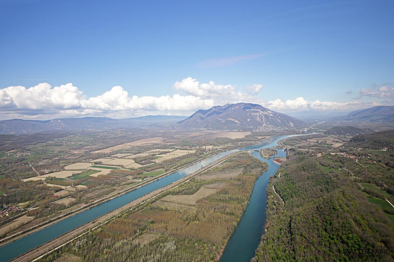 Balade autour du lac du bourget 190412102306655416