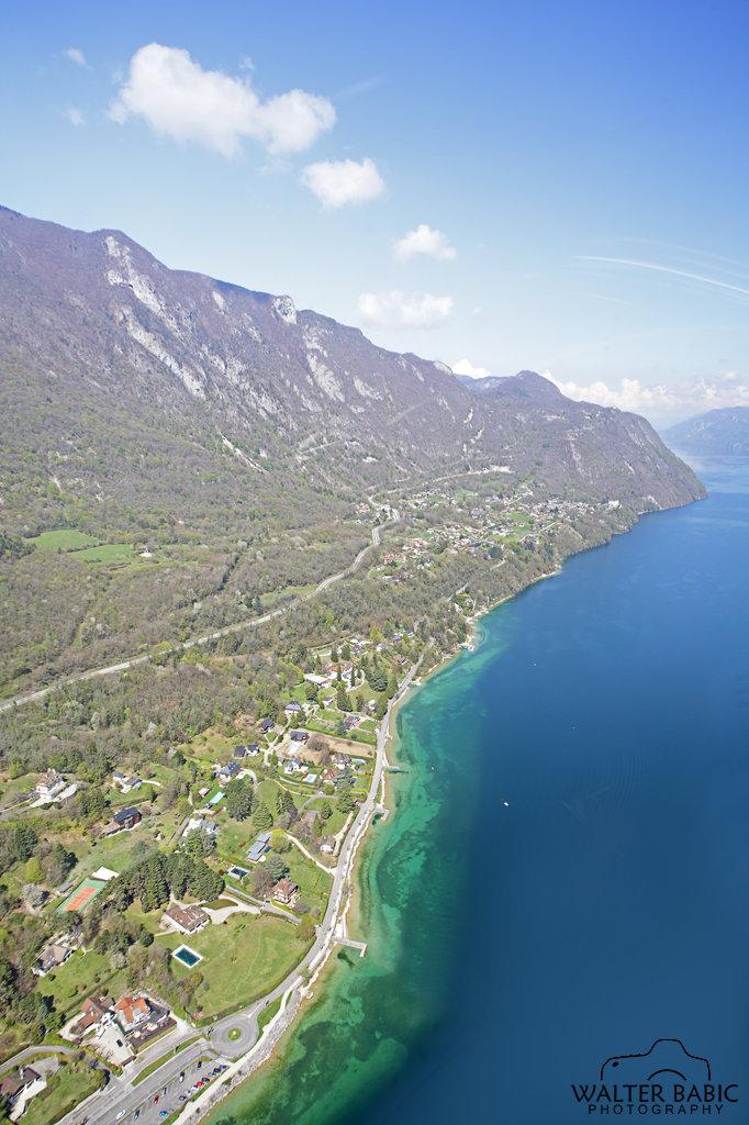 Balade autour du lac du bourget 190412102346929610