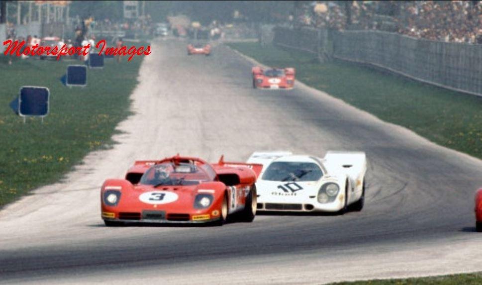mon70-sixth lap motorsport images
