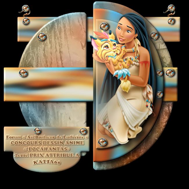 Gagnants et Prix du Concours Dessin Animé « Pocahontas » 190413032009267253