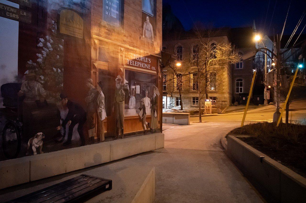 Architecture / Rues / Ambiance de ville / Paysages urbains - Page 23 190414014243306440